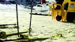 preview picture of video 'Station de ski Porté-Puymorens'