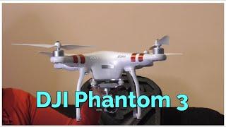 [Pinay Living in France] Unboxing DJI Phantom 3