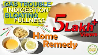First Aid for ACIDITY | GAS TROUBLE problem - Home remedy | Gastric problem solution - Dr Saumya