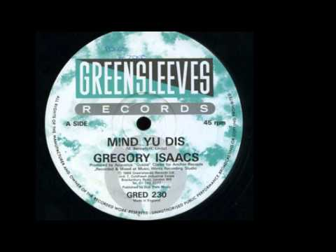 Runnsound Remembers Gregory Isaacs