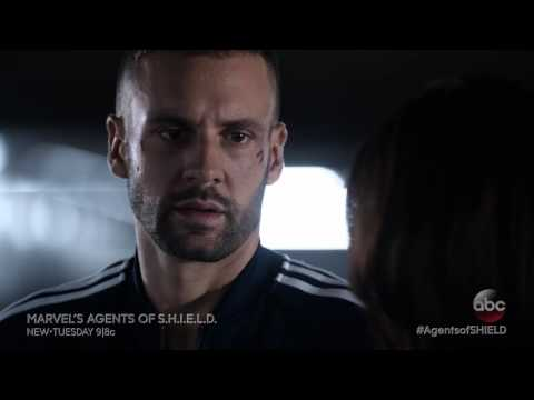 Marvel's Agents of S.H.I.E.L.D. 3.04 (Clip 'Hunter Closes in on Ward')
