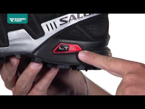 Laufschuhe Salomon Speedcross 3 GTX Herren