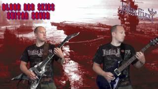 Judas Priest - Blood Red Skies - Guitar Cover