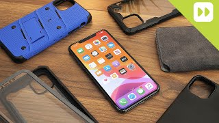 Best iPhone 11 Pro Max Protective Cases