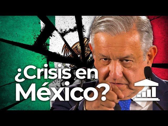 Video Aussprache von Amlo in Spanisch