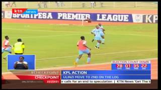 Gor Mahia maintains it's position in Kenya Premiere League