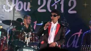 Jamal Abdillah Live Concert May 2012  Mati Hidup Semula