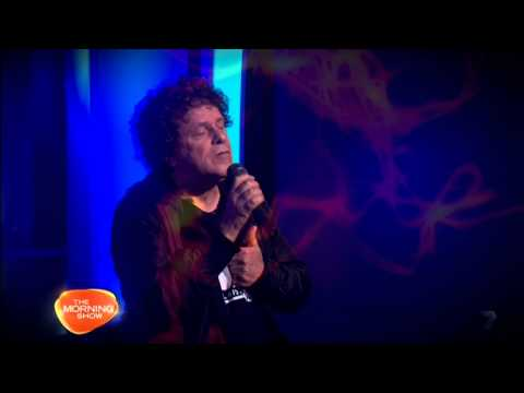 Leo Sayer - Giving It All Away (Live on TV)
