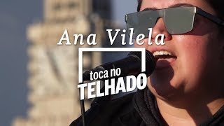 Ana Vilela Grava 'Promete' | TOCA NO TELHADO