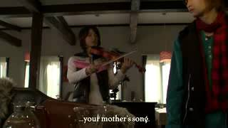 Kamen Rider Kiva King of the Castle in the Demon Worldwww savevid com1