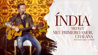 Michel Teló - Índia | DVD Bem Sertanejo