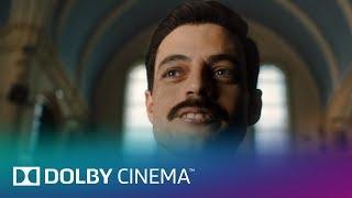 Bohemian Rhapsody: Featurette - Becoming Freddie | Dolby Cinema | Dolby
