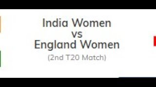 INDIA VS ENGLAND WOMEN, 2ND T20 FANTASY CRICKET TIPS