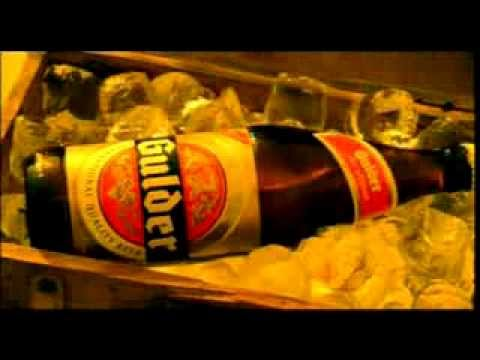 Gulder Beer