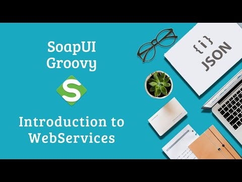 Video Soapui Tutorial Training Class video 1 Introduction to
