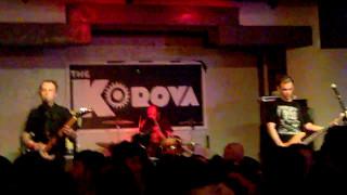 Choking Victim - Five Finger Discount LIVE in San Antonio, TX 5/6/17