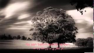 MaNga - Cevapsız Sorular Şarkı Sözü مترجمة للعربي اجمل اغنية تركية