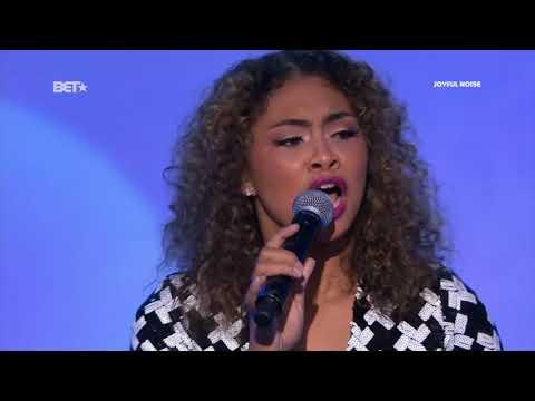 "Briana  ""Bri"" Babineaux - Jacob's song - Joyful Noise BET"