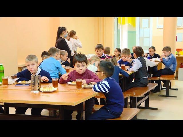 СанПиН меняет правила для школьных столовых и ресторанов