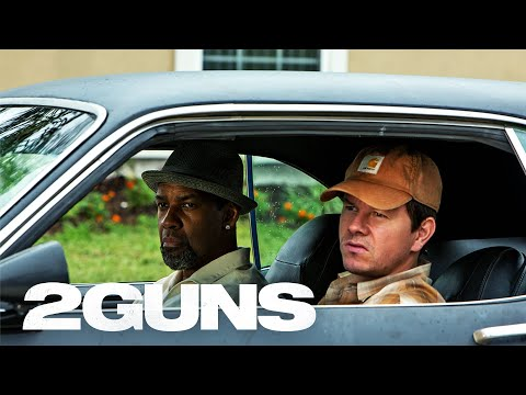 2 Guns Commercial (2013) (Television Commercial)