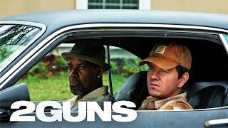 Sinopsis Film 2 Guns, Tayang di Bioskop Trans TV Malam Ini Pukul 21.00 WIB, 3 Februari 2019