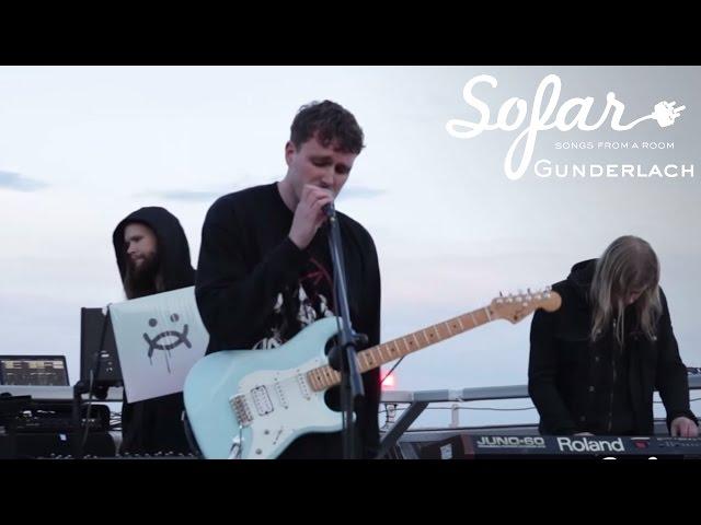 Gundelach – Spiders | Sofar Oslo