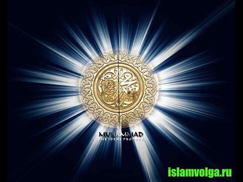 Что страшного для уммы увидел Пророк Мухаммад ﷺ в Ночь Миарадж?