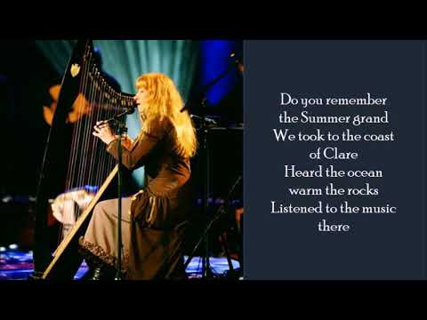 A Hundred Wishes - Loreena McKennitt - (Lyrics) - Music Story