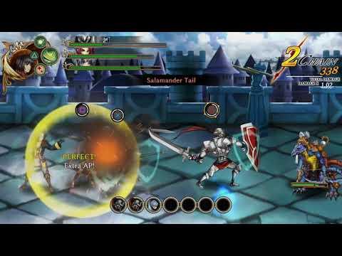 Fallen Legion+ Launch Trailer thumbnail