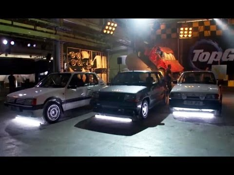 Producer Andy Wilman Previews Series 20 | Top Gear