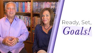 Ask Jack #3 | Setting Goals | Jack Canfield