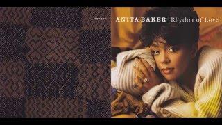 Anita Baker - 07.  It's been you (1994)