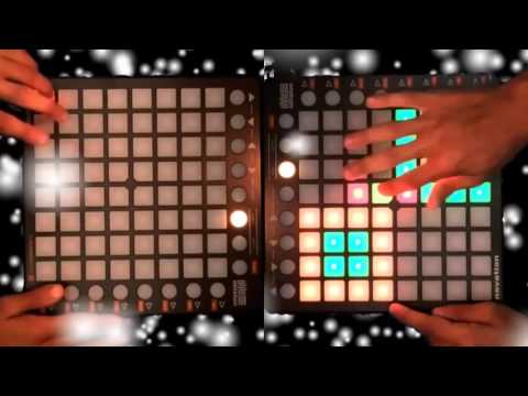 Skrillex   KYOTO    Launchpad Cover