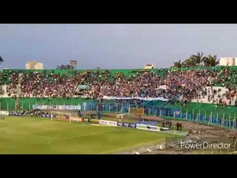 """""""RECIBIMIENTO LOS CHIFLADOS POR BLOOMING"""" Barra: Los Chiflados • Club: Blooming"""