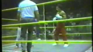 Selezioni Mondiali Full Contact (Kick Boxing)