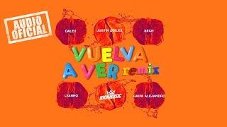 Dalex Vuelva A Ver Remix Lyanno Justin Quiles Sech Rauw Alejandro Audio Oficial
