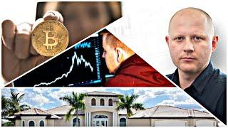 Kryptowaluty, akcje czy nieruchomości – w co inwestować aby przetrwać kryzys? – Tomasz Rozmus