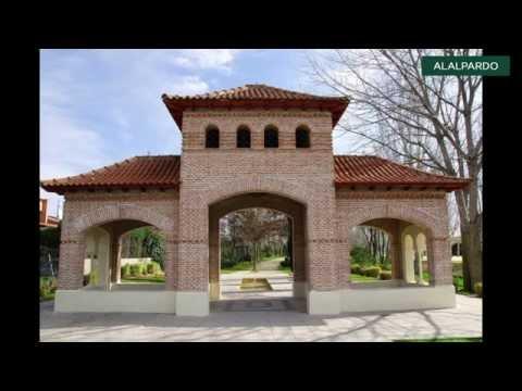 Visita virtual de Valdeolmos-Alalpardo