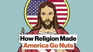 How religion turned American politics against science | Kurt Andersen