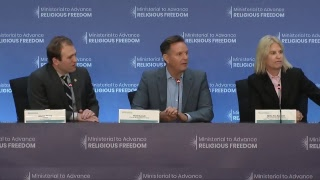Bureau of Democracy, Human Rights, and Labor Video Live Stream