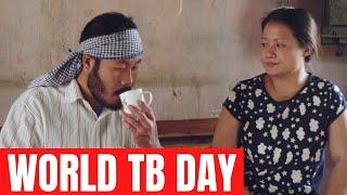 Free Treatment | World TB Day | Dreamz Unlimited