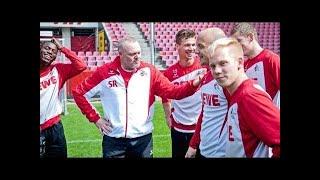 Stefan Raab trainiert den 1. FC Köln - Teil 1 - TV total