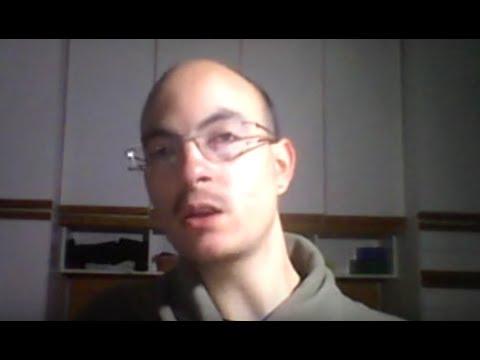 Parassiti della persona in un ano