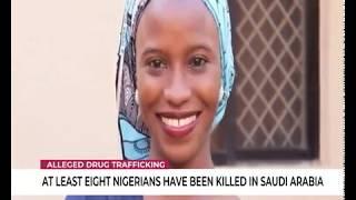 Zainab Aliyu Released To Nigeria Mission In Saudi Arabia