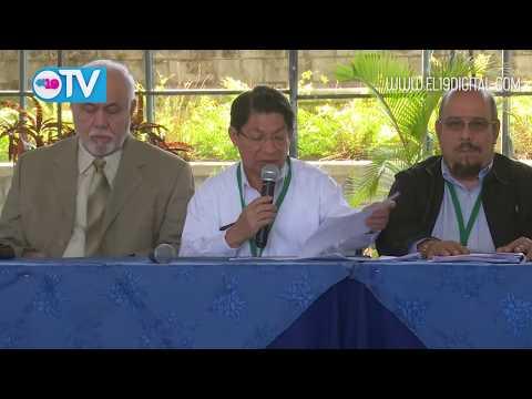 Comunicado de la Delegación del Gobierno de Reconciliación y Unidad Nacional de Nicaragua ante la Mesa de Negociación
