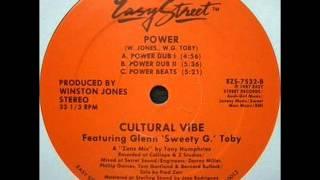 Cultural Vibe - Power (Power Dub II)