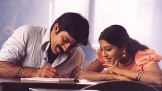 Naa Autograph Movie !! Gurthukostunnayi Song With Lyrics