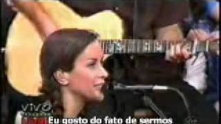Alanis Morissette - Front Row Live