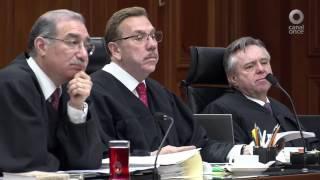 México Social - El estado de derecho en México