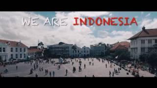 Puisi Untuk Indonesiaku - Dream Note Picture